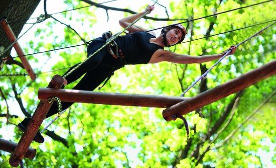 Oberaudorf, Germany: Klettern macht Spaß