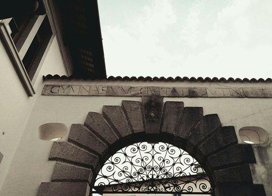 Udine, Italia: Palazzo degli Studi / Ex Convento Barnabiti UD