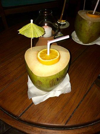 Ziyaaraifushi Island: Cocktails