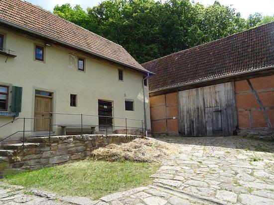 Fladungen, Γερμανία: Dorfschule