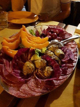 Osteria Ristorante San Vivaldo: 20180509_211633_large.jpg