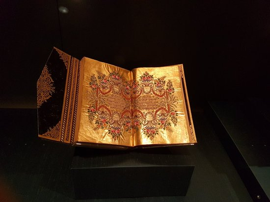 Chester Beatty: Intricate Beauty......
