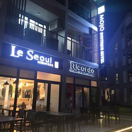 Bilde fra Le Seoul by Sikgaek - Korean B.B.Q
