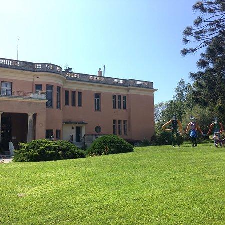 Musee International d'Art Naif Anatole-Jakovsky (Museum of Naive Art): photo1.jpg