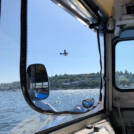 Ride the Ducks of Seattle: photo1.jpg