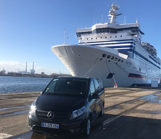Le Havre, France: Ready for a Tour to Paris, Honfleur, Giverny, Dday Beaches and more !