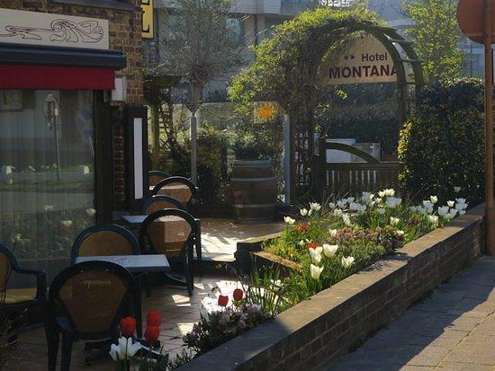 Hotel Montana Foto