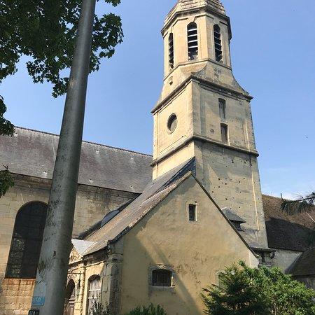 Eglise Saint-Seplecre