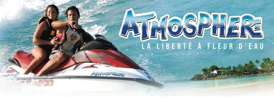 Sainte-Anne, Guadeloupe: atmoshere