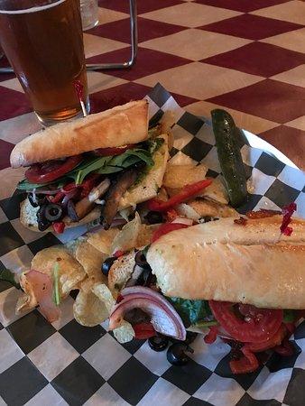 The Main Street Pizza Company - Johnson City Resmi