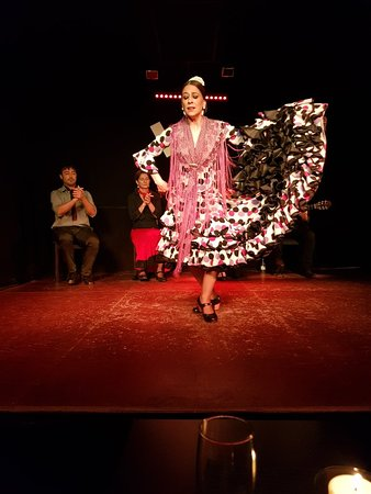 Tablao Flamenco Las Tablas: 20180502_205031_large.jpg