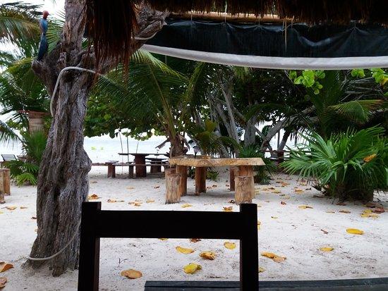 瑪哈威瑪雅盧那飯店照片