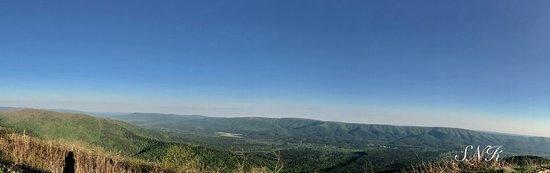 Heavener, OK: Beautiful vista
