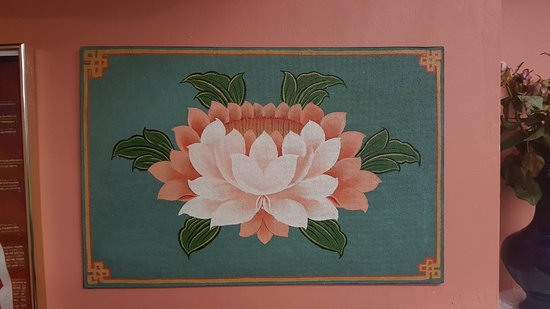 The Lotus Flower A Symbol Of God Fortune In Buddhism Picture Of