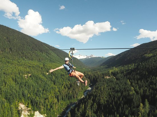 Ziptrek Ecotours Whistler 2018 All You Need To Know Before Go With Photos Canada Tripadvisor
