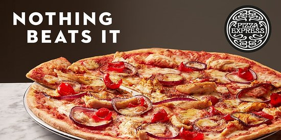 Pizza Express Prestwich Updated 2020 Restaurant Reviews