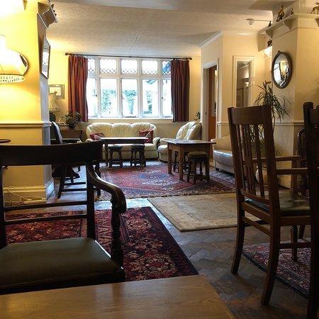 Machynlleth, UK: photo1.jpg
