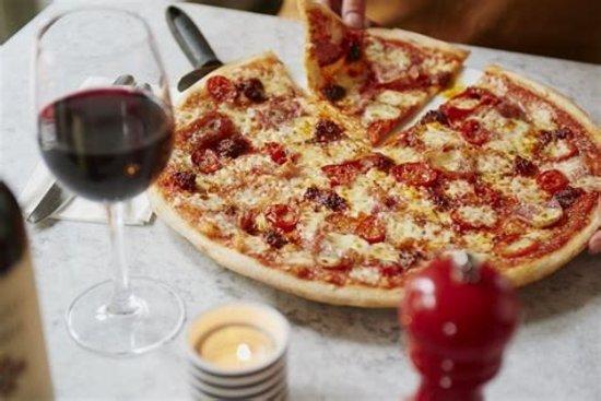 Pizza Express Belfast Updated 2020 Restaurant Reviews