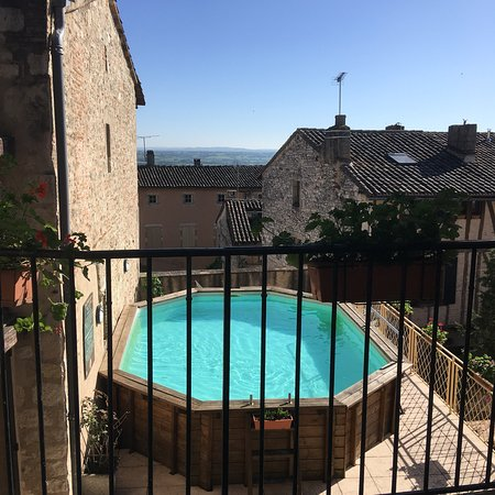 Castelnau-de-Montmiral, ฝรั่งเศส: photo0.jpg