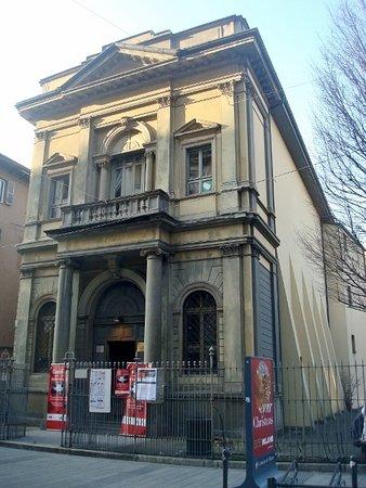 Ex-convento di Santa Maria degli Angeli
