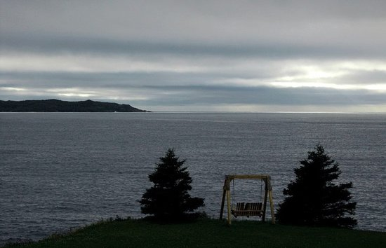 Newfoundland照片