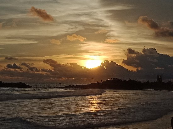 Lighthouse Beach: IMG20180511182249_large.jpg