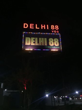 Delhi 88