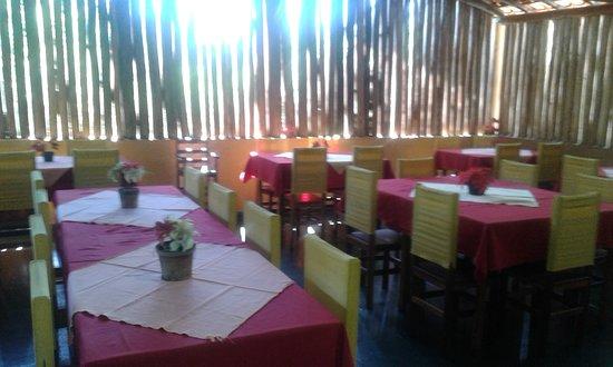 写真Restaurante Leitoa A Pururuca枚