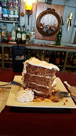Forked River, NJ: Best Carrot Cake Ever!!! Bring your appetite