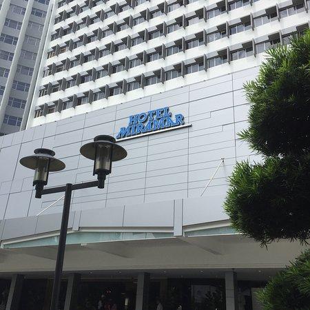 هوتل ميرامار سنغافورة: photo0.jpg