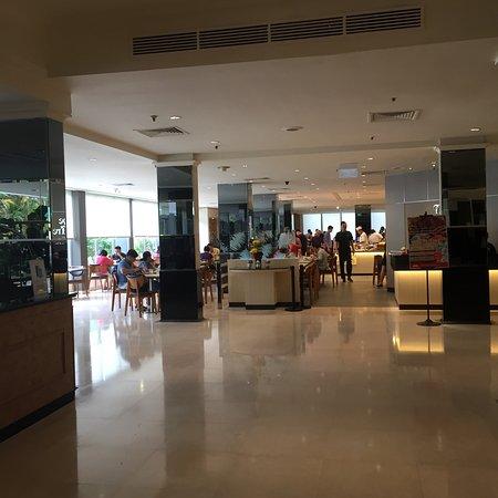 هوتل ميرامار سنغافورة: photo1.jpg