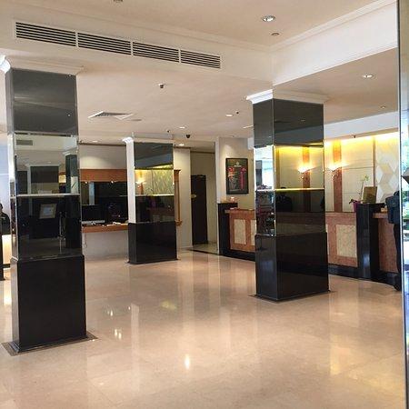 هوتل ميرامار سنغافورة: photo2.jpg
