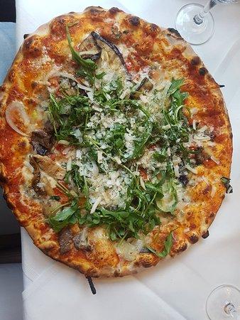 Pizzeria Tuscolo: 20180511_195947_large.jpg