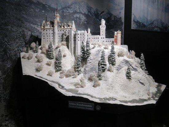 Feldbach, Austria: Ausstellungsstück
