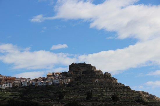 Ares del Maestrat, สเปน: Ares del Maestre