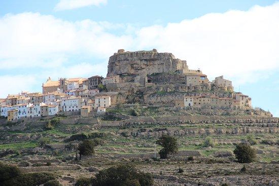 Ares del Maestrat, สเปน: Castillo de Ares