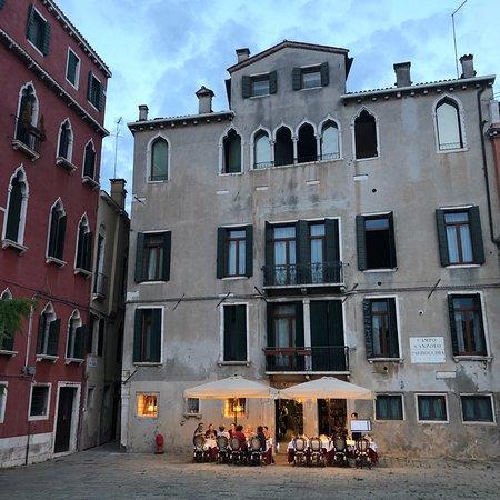 Risultato immagini per Ristorante L'Opera, San Marco 3567