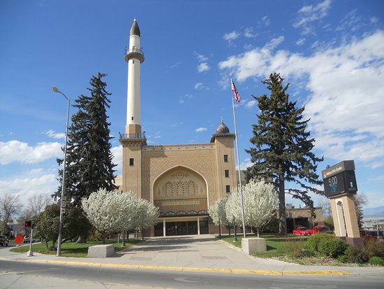 Helena Civic Center