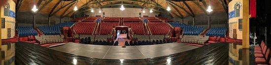 Helena Civic Center Auditorium