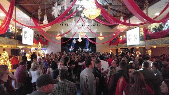 Helena Civic Center Ballroom