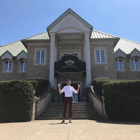 写真Chateau des Charmes枚