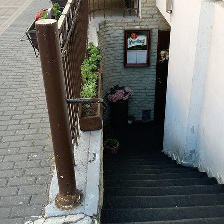 Restaurace Sklipek照片