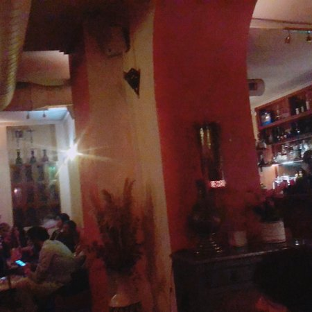 Sahara Shisha Bar