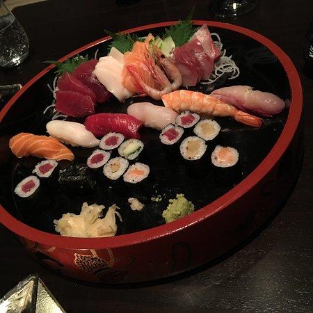 Hervorragende Japanische Kuche Picture Of Moriki Baden Baden