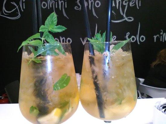 Molfetta, Italy: Bar It