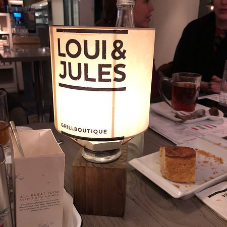 loui jules grillboutique bremen restaurant bewertungen telefonnummer fotos tripadvisor. Black Bedroom Furniture Sets. Home Design Ideas