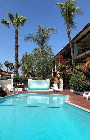 Foto de Hotel Pepper Tree Boutique Kitchen Studios - Anaheim