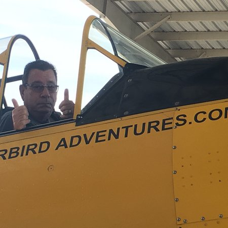 Warbird Adventures: photo0.jpg
