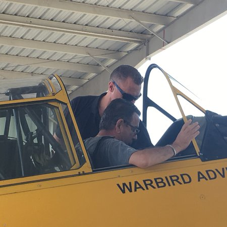 Warbird Adventures: photo1.jpg