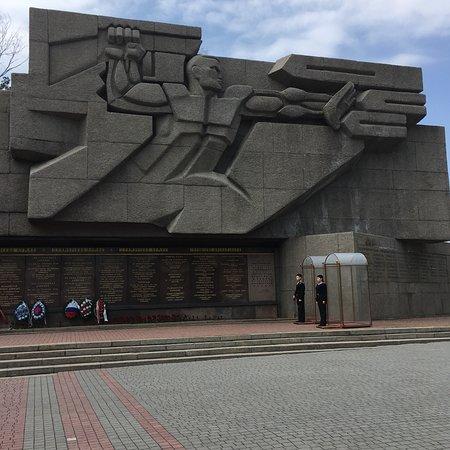 Memorial of Heroic Defense of Sevastopol
